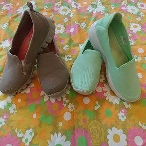 Sketchers shoe bundle